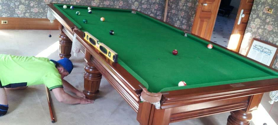 How to Move a Pool Table (The Ultimate Guide Updated 2018)
