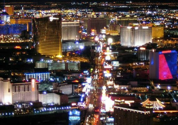 20 Things to do in Las Vegas