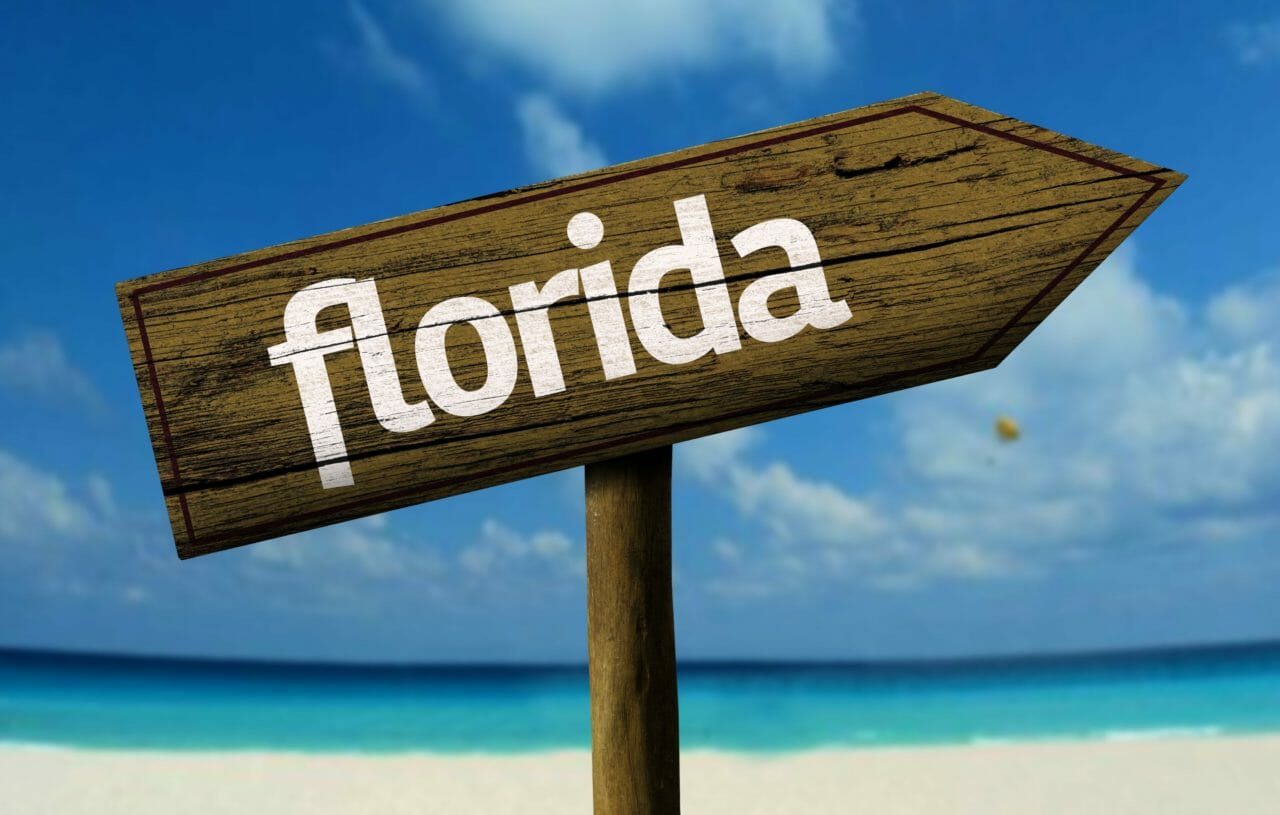 Moving to Florida in 2019 (Ultimate Guide)